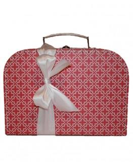 Kofer Sass & Belle Marokko pink