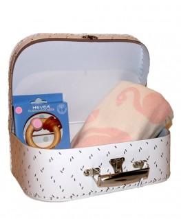 Geschenkidee Geburt Baby Mädchen