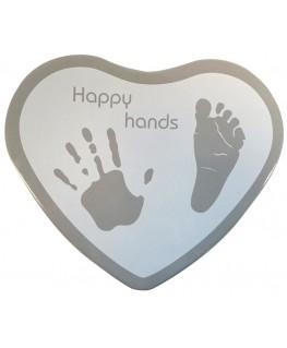 Happy Hands Gips Abdruck