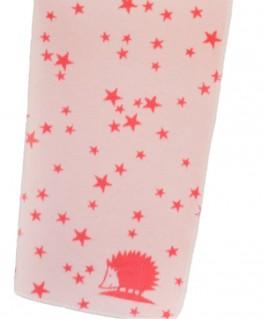 David Fussenegger Decke Maja Igel rosa